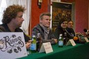 The Rasmus en Polonia