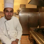 to discover savours french cuisine & to be transported by  sri lankan spices  by our own chef