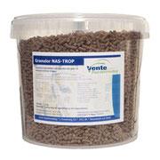Vente supplement granulor nas-trop voor het paard