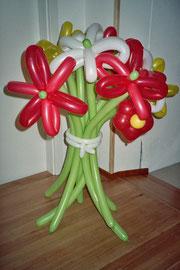 Blumenballons