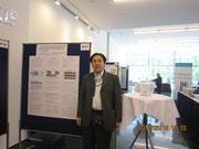 ベルリン 国際包装学会IAPRI にて
