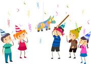 animation gouter d'anniversaire