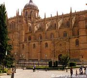 Concierto de Maye Azcuy en los Jardines de Santo Domingo en Salamanca