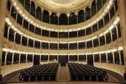 Concierto de Maye Azcuy en el Teatro Principal de Palencia