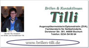 Brillen & Kotanktlinsen Tilli