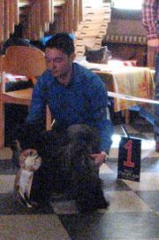 Tibet Terrier Oelde Peter Künzel