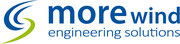 Redesigned morewind logo!