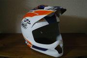 オリジナルヘルメット塗装