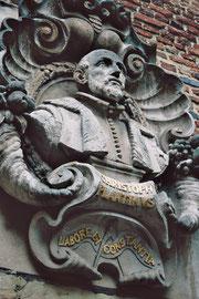 Antwerpen, Christophe Plantin