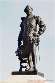 Plymouth, Sir Francis Drake