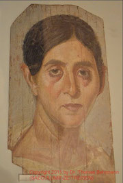 Altes Museum, Mumienporträt