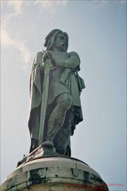 Alise Sainte-Reine, Vercingetorix
