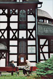 Schweidnitz, Friedenskirche