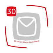 30 Jahre E-Mail in Deutschland