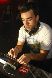 Erman Erim Live auf der 6 Jahres Feier