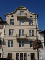Maison natale de Maurice Ravel