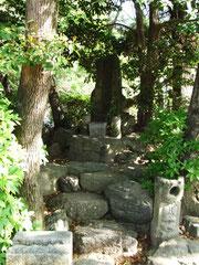 今川義元の墓