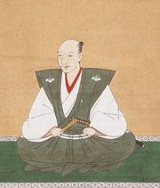 織田信長(長興寺蔵)