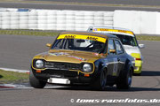 P1  Dr. Helmut Stein Ford Escort RS 1600