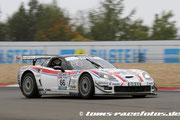 P1 Patrick Assenheimer Corvette GT3