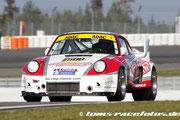 P1 Dieter Schmidtmann Porsche 911 RSR