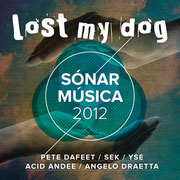 Lost My Dog | Sonar Off