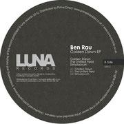 Ben Rau | Golden Dawn EP
