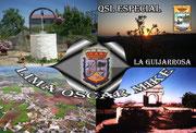 QSL Nº 8 - L.G.