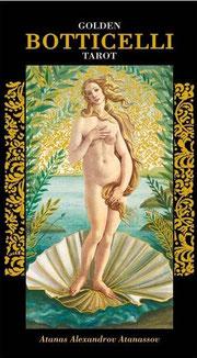 Tarot Botticelli - Boîte