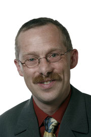 Ortsbürgermeister Uwe Jahns
