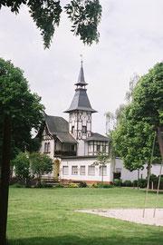 ライプチッヒにある市民農園博物館