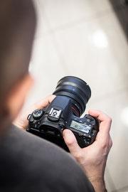 Profifotograf