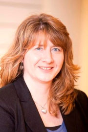 Rechtsanwältin Anja Schnetz
