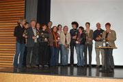 Auszeichnung der Projektschulen