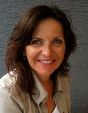 Neu im Vorstand: Romy Illi