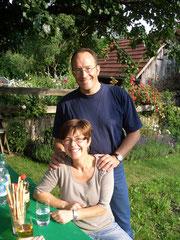Frau und Herr Niemela
