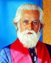 Le maître Omraam Mikhael Aivanhov
