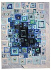 Blauseeli 2006        110 x 150