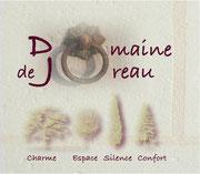 Domaine de Joreau lance son blog