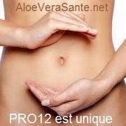 PRO12 de LR est unique : PRO12 Les pro biotiques sont des micro-organismes vivants qui peuplent notre système digestif . Probiotiques PRO12 vers une santé plus solide, le centre de notre santé se trouve au niveau du ventre - Aloe Vera Santé Beauté - LR He