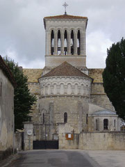¤ église Saint-Pierre - 2009