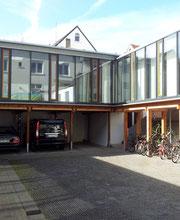PR Architektur Meywald HL Plan