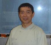 染矢達廣(新宿歯科医師連盟理事)