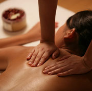 Massage Therapy in Pacific Beach, San