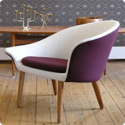 Read more about Studio Carina Grefmar upholsterer here....
