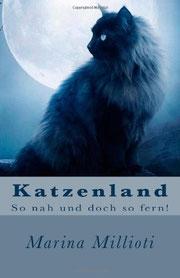 "Anthologie ""Katzenland"", mysteria Verlag"