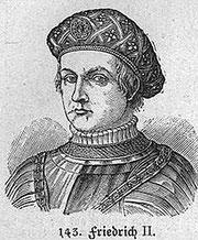 Markgraf Friedrich II. Eisenzahn Quelle: wikipedia