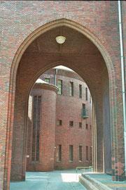 Umspannwerk Kopenhagener Straße