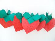 折り紙で…