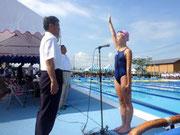 第31回太田市小学校水泳記録会